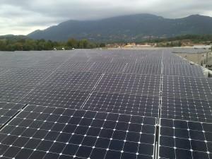 Pannelli fotovoltaici e solari